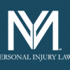 Nick Thomas Movagar - M&Y Personal Injury Lawyers - Los Angeles, CA